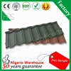 Lightweight Durable Roofing Material Stone Coated Roofing Sheet