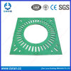 Low Noise Resin Composite Tree Grate From China