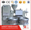 New Type Heat Oil Press Machine for Sale