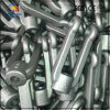Hot DIP Galvanized Forged Steel Clevis Fork Rod Ends