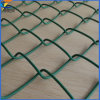 Hot Sale! ! Good Supplier Grass Green Chain Link Fence