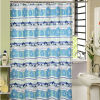 EVA Printed Custom Shower Curtain