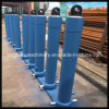 Multistage Hydraulic Cylinder for Construction Machine