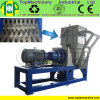 Waste Plastic/Paper/Cardboard/Plastic Film/Plastic Barrel/Plastic Jar/LDPE Film Double Worm Shredder