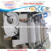 Full Automatic PVC Sheet Furniture Edge Banding Machinery Production Line