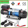12500lbs Automatic 12V Winch with Synthetic Rope