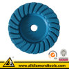 Diamond Grinding Cup Wheel Grinding Wheel Tools for Stone (HCPT)