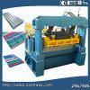 Automatic Color Steel Shutter Steel Door Cold Roll Forming Machine