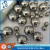 Golden Wholesalers of Solid Chrome Steel Balls