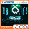 LED Stage Curtain Display for Stage, Live Concert and Decoration