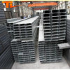 Wall and Roof Steel Purlin for Steel Structure Prefab House