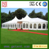 Luxury Wedding High Peak Tent with PVC Cover