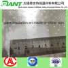 Punched Foil Radiant Barrier Reinforced Alu Foil Insulation Faced Woven Fabric