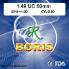 60mm UC Cr39 1.499 Single Vision Optical Lens