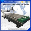 High Quality Acrylic Metal Alumnium MDF Woodworking CNC Router