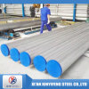 Stainless Steel Pipe & Round Tube Products
