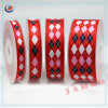 Hot Selling Customized Celebrate Grosgrain Ribbon Printed Ribbon for Decoration