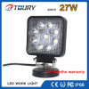 CREE Factory LED Auto Light Offroad 27W LED Work Lamps
