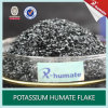 Anti-Hard Water Potassium Humate Shiny Flakes