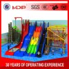 New Multifunctional Funny Indoor Playground (HD16-191A)