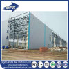 Qingdao Easy Assembly Prefabricated Steel Frame Structure Warehouse Construction