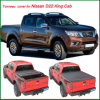Hot Sale Fold up Tonneau Cover for Truck for Nissan D22 King Cab
