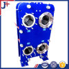 Dismountable High Quality Plate Type Heat Exchanger Ts20