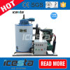 Icesta Seawater Industrial Ice Plants 25 Ton Daily