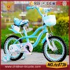 "2016 Popular Blue 16"" or 20"" Children Bicycle with Steel Rim"