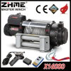 16000lbs Pull Electric Winch for Truck with Ce