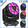 Big Power 12 LED Moving Head Light with 40W RGBW 4in1 LED