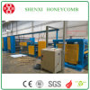 Fully-Automatic High-Speed Honeycomb Core Machine