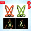 2015 New Style Reflective Adjustable Safety Belt