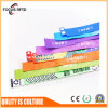 Colorful and Disposable Tyvek RFID Wristband with Logo Printed and Customization