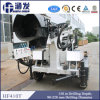Hydraulic & Hammer Hf410t Small Water Well Drilling Equipment for Stone