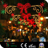 New LED Christmas Outdoor Street Decoration Motif Lights