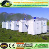 Prefab 20FT Container Living Home, Container Accommodation at Camp Site