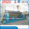 W11-30X3200 Motor Drive Type 3 Rollers Steel Plate Forming Machine