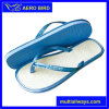 2016 Latest Fashion Women Straw Mat Flip Flop