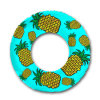 Water Play Large Pineapple Inflatable Swim Ring