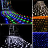 Outdoor Christmas Lights LED Net Light for Wedding Ceremony