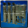 500L Per Hour RO Water Treatment Purifier with PLC Control