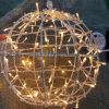 Lighting LED Motif Lights Christmas Ball String Lights for Diwali Chriatmas
