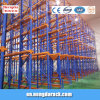 Drive in Rack Pallet Storage Rack for Warehouse