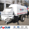60m3/H Small Diesel Concrete Pump for Sale