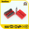 33PCS Tamper Proof Torx Hex Holder Rod Screwdriver Bits Set