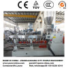 High-Torque Twin Screw Extruder for Making Granule