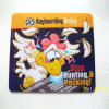 Cartoon Mouse Pad as Promotional Gift