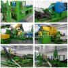 Automatic Waste Tire Recycling Line, Used Tire Recycling Line