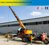 China Manufacturer 5 Ton Stiff Boom Hydraulic Truck Mounted Mobile Telescopic Crane for Sale